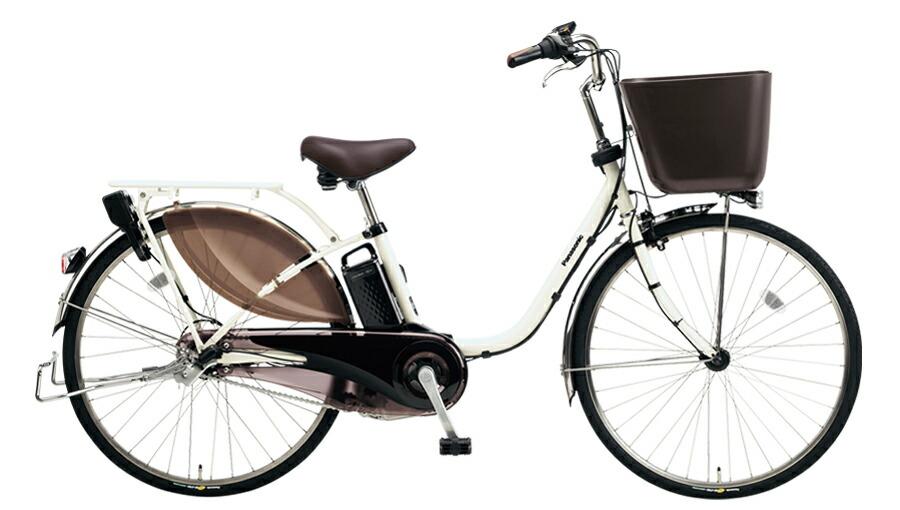 【最大21倍!エントリで! 楽天スーパーSALE】電動自転車 パナソニック Panasonic ビビ KD 24インチ 電動アシスト自転車 2018年モデル 激安 格安 BE-ELKD43F プレミアムホワイト 白