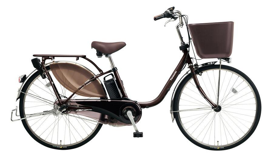 パナソニック 電動自転車