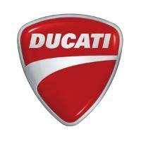 ドゥカティ 自転車ロゴ