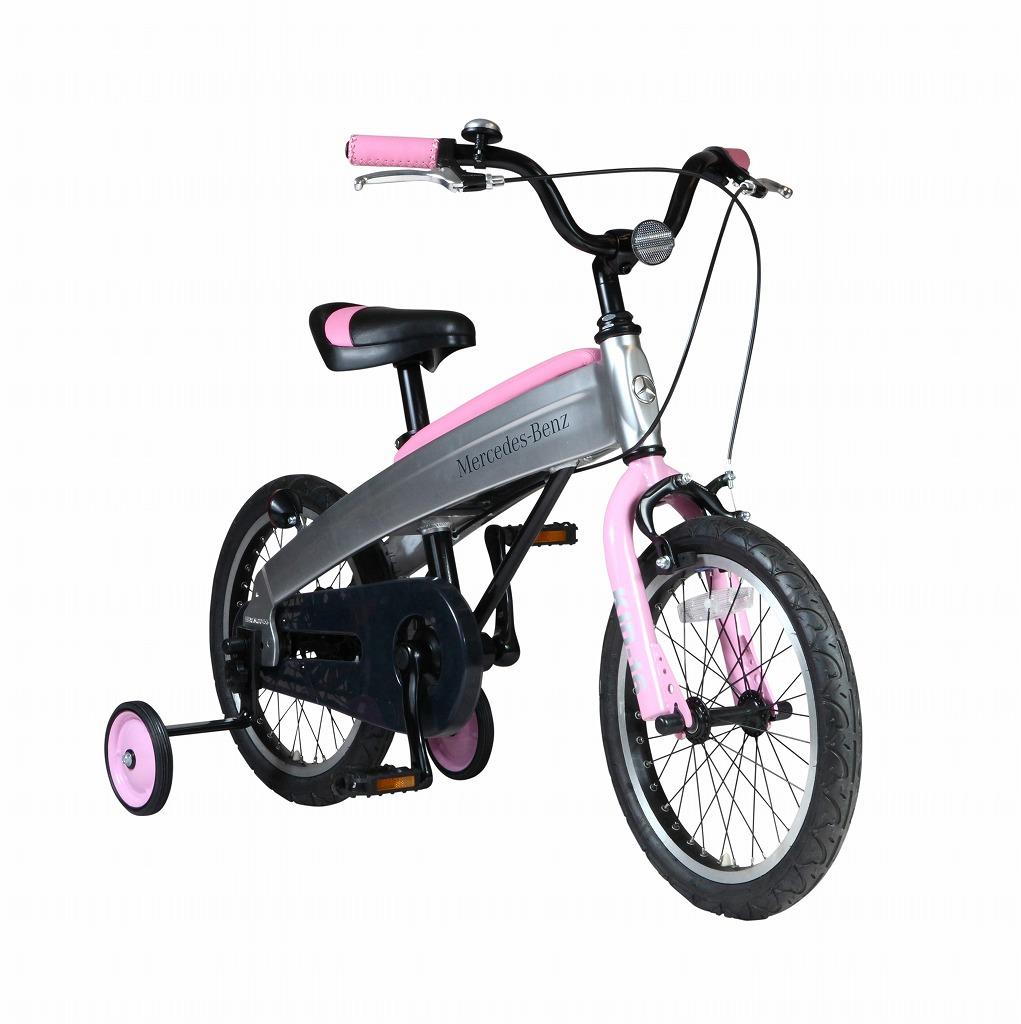 メルセデスベンツ 子供用自転車
