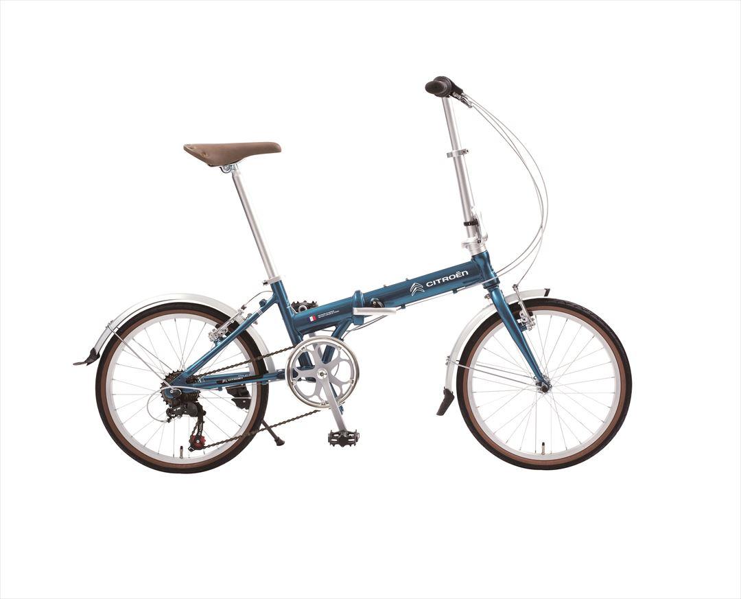 シトロエン 自転車