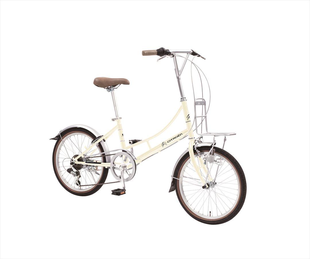 シトロエン自転車