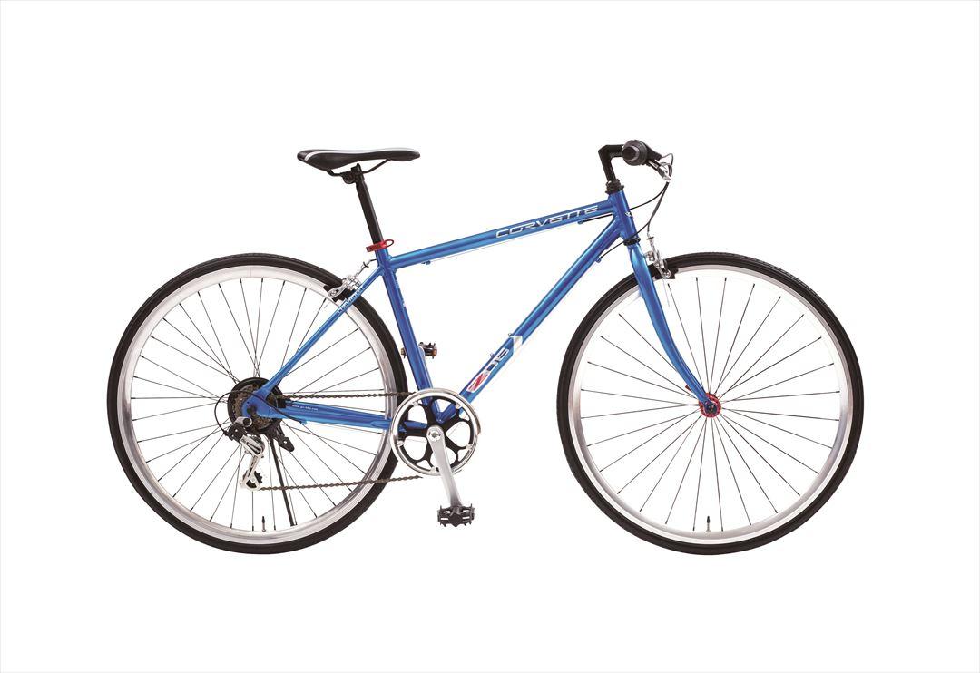 コルベット自転車