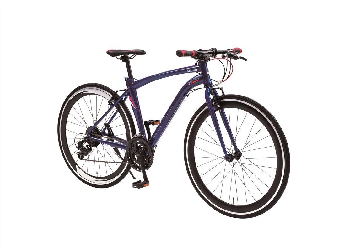 マセラッティ自転車