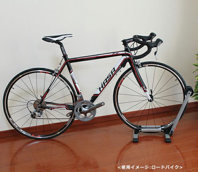 veloline サイクルパーキングラック サイクルラック 自転車スタンド クロスバイクスタンド ロードバイクスタンド 自転車スタンド 自転車 パーツ