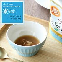 スープ ツナ&イカ