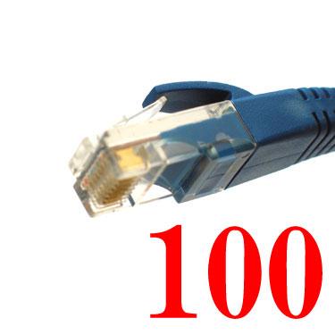 100円LAN