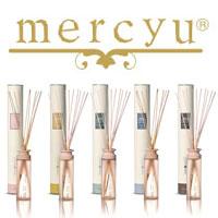 芳香 フレグランス mercyu メルシーユー MRU-80 Nordic Collection