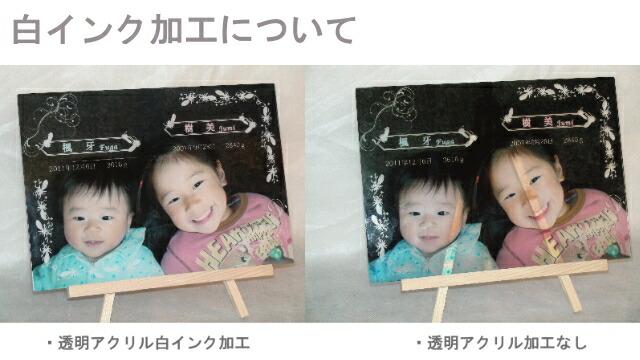 サンプル オリジナルボード オリジナル写真 記念写真 保存方法 デジカメプリント 写真プリント