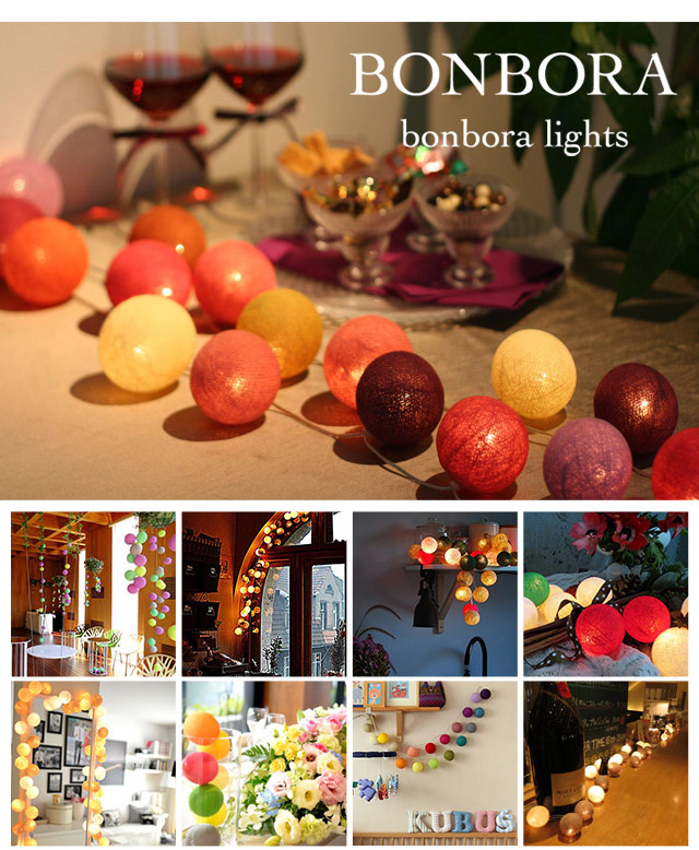 BONBORA BOX Light/ボンボラライト