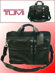 トゥミ(TUMI)・バッグ小物(メンズ)