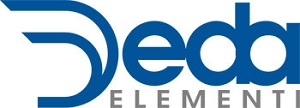 DEDA(デダ) ロゴ