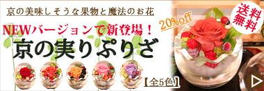 【新商品】京の実りぷりざ