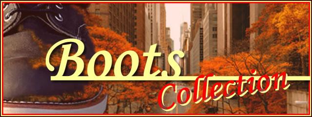 BOOTS COLLECTION(ブーツコレクション)