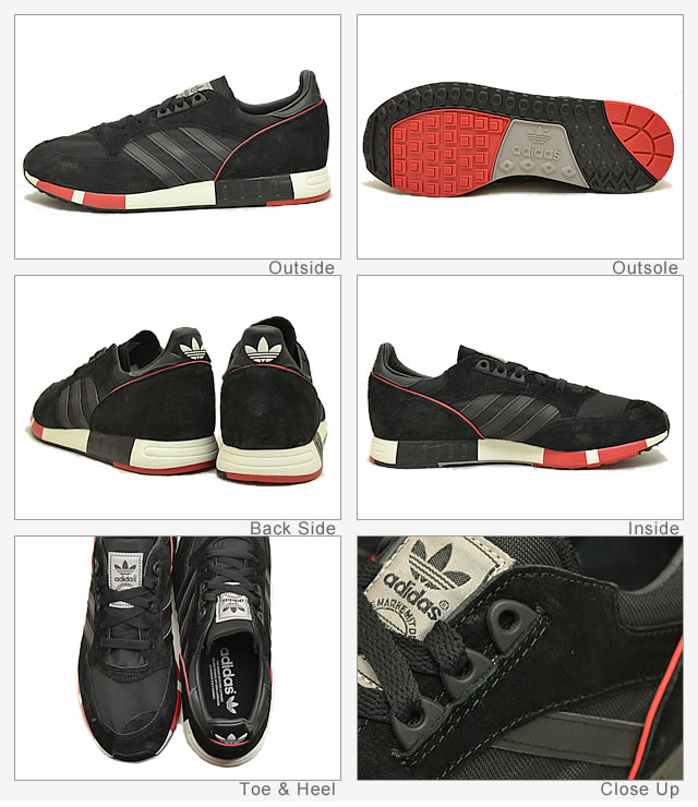 adidas スニーカー boston