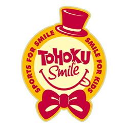 TOHOKU SMILE