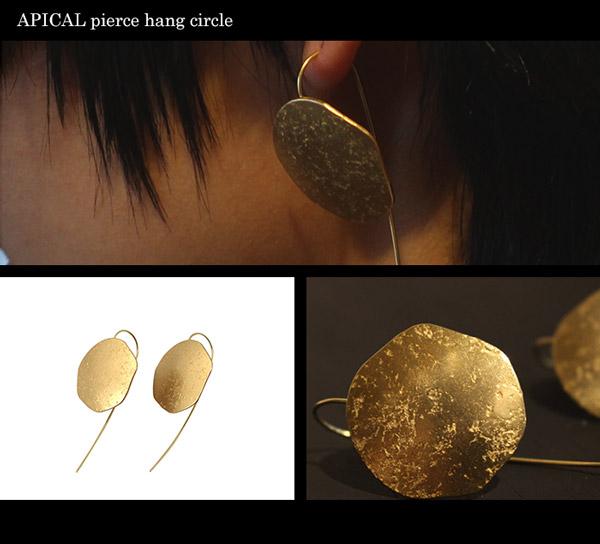 APICAL pierce hang circle