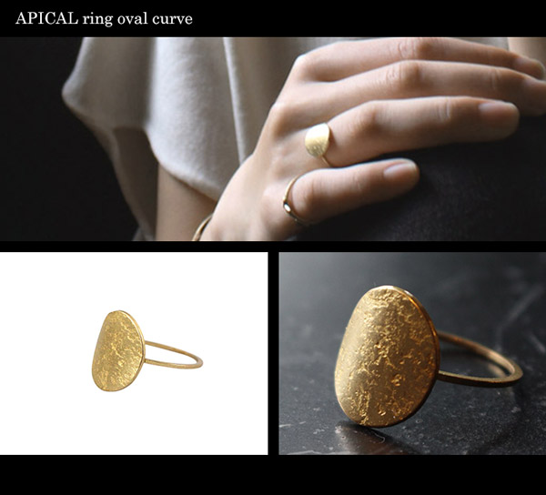 APICAL ring oval curve