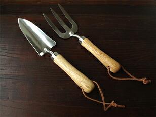 【GARDEN-tool/Shovel・Fork】