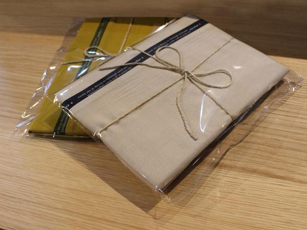 おしゃれなパッケージなのでプレゼントにもオススメ