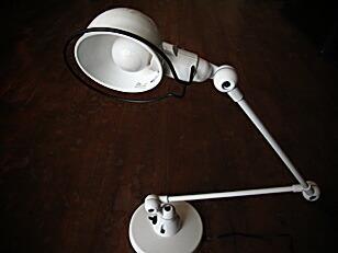 JIELDE/Desk Lamp-Signal