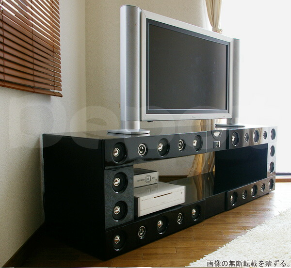 a-depot | Rakuten Global Market: 5.1 ch surround system built-in LCD snack amp built-in TV home ...