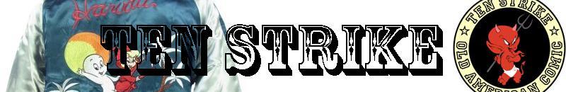 TEN STRIKE(テンストライク)