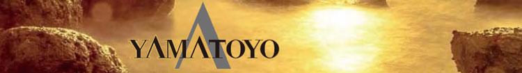 YAMATOYOTEGUSU/山豊テグス
