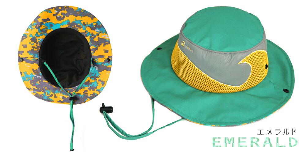 海 帽子 マリンハット