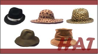 帽子/ハット/キャップ