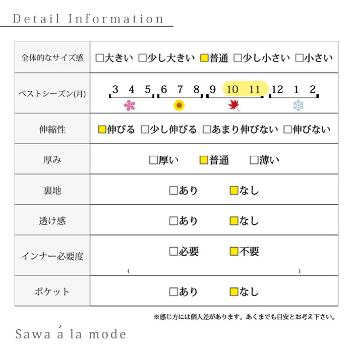 袖レース透けるニットチュニックトップス【10月9日8時販売新作】