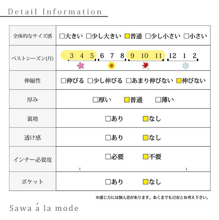 ボタンフリルラインのハイネックブラウス【1月20日8時販売新作】
