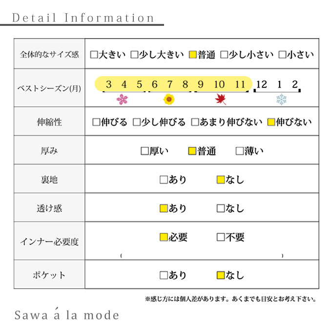 シースルーのフード付きアウター【4月22日8時販売新作】