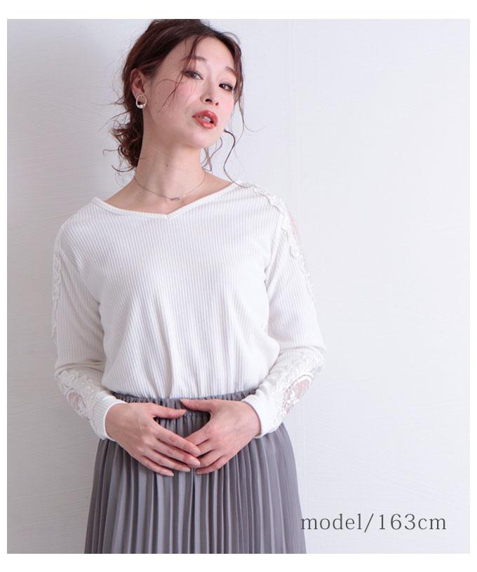 パール付きイヤリング【6月17日8時販売新作】