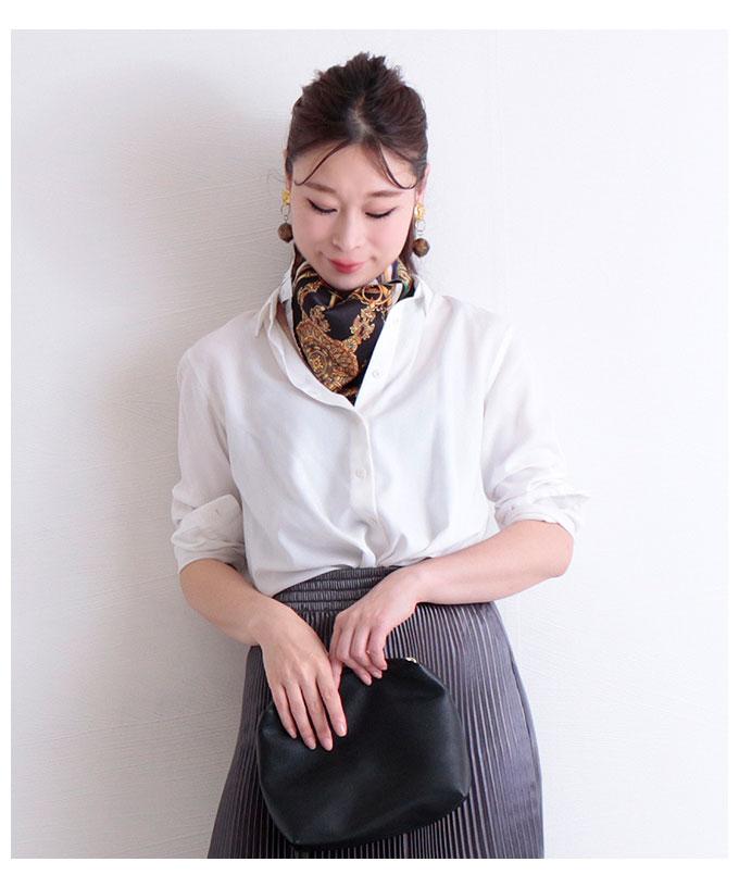 2Wayプリント柄スカーフマスク【7月27日8時販売新作】