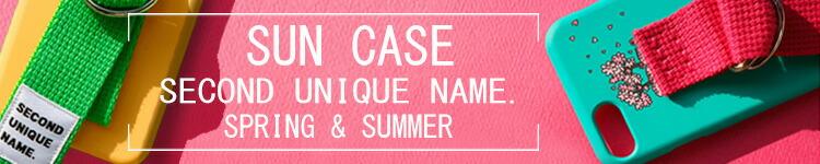 SUN CASE