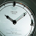 【新作】セイコー DECOR SEIKO 置時計 AZ739S 【納期2週間程度必要】