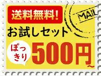 ぽっきり500円