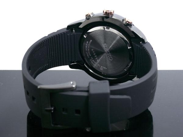 セイコー SEIKO 腕時計 クロノグラフ アラーム SNAD88P1-3