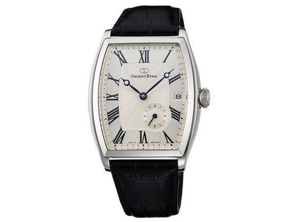 オリエント ORIENT Orient Star オリエントスター メンズ 腕時計 自動巻き トノー WZ0021AE-1