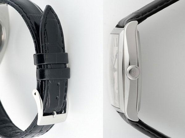 オリエント ORIENT Orient Star オリエントスター メンズ 腕時計 自動巻き トノー WZ0021AE-2