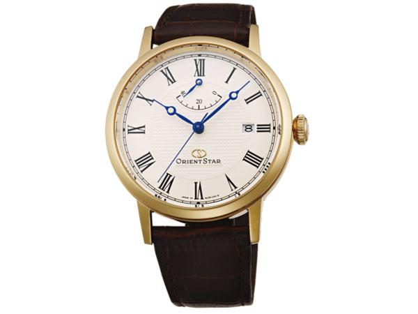 オリエント ORIENT Orient Star オリエントスター メンズ 腕時計 自動巻き WZ0321EL-1