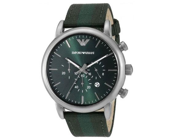 エンポリオ アルマーニ EMPORIO ARMANI 腕時計 メンズ AR1950 ルイージ クロノグラフ-1
