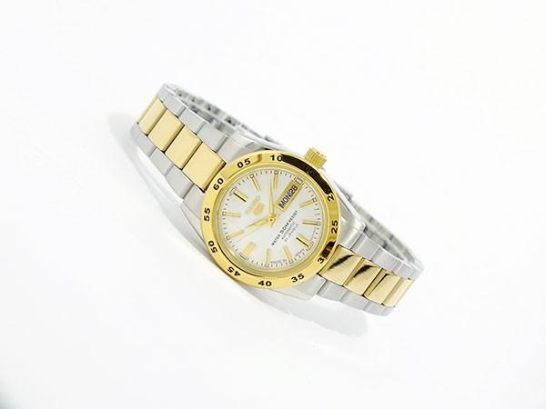 セイコー SEIKO セイコー5 SEIKO 5 自動巻き 腕時計 SYMG42J1-2
