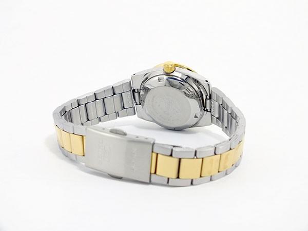 セイコー SEIKO セイコー5 SEIKO 5 自動巻き 腕時計 SYMG42J1-3