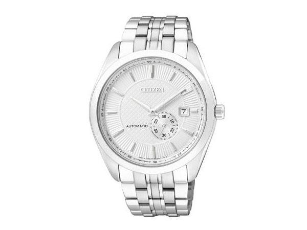 シチズン CITIZEN 海外モデル 自動巻き メンズ 腕時計 NJ0030-58A-1