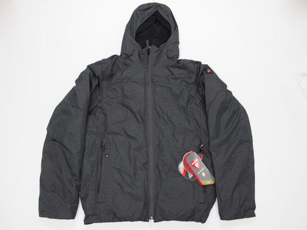 MONTURA モンチュラ メンズ アウトドアジャケット MJAD05X 92 L-1