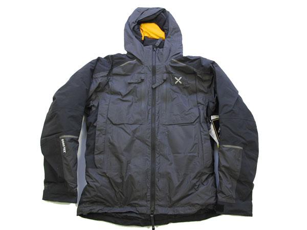 MONTURA モンチュラ メンズ アウトドアジャケット MJAD09X 92 M-1