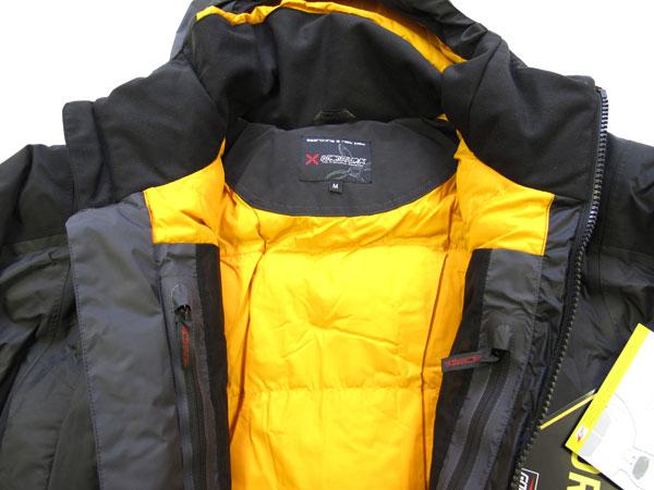 MONTURA モンチュラ メンズ アウトドアジャケット MJAD09X 92 M-3