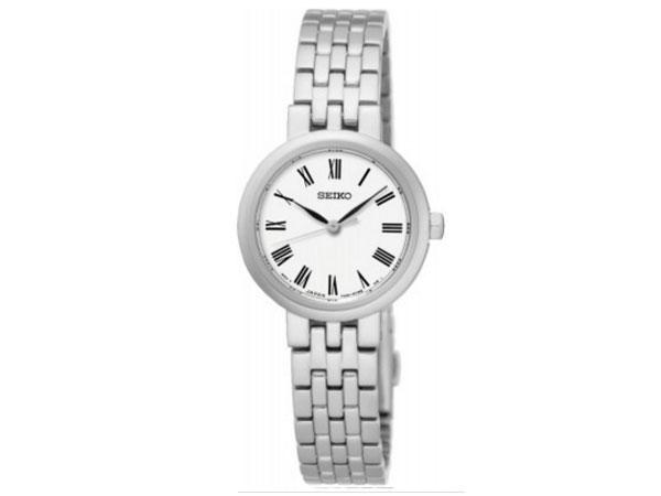 セイコー SEIKO 逆輸入 クオーツ レディース 腕時計 SRZ461P1-1